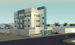 Apartamento mobiliado de 2 quartos na praia do Coqueiro em Luis Correia-PI