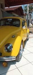 Vw Fusca 1979 1300L