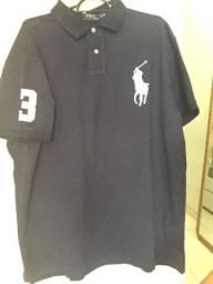 Camisa Polo XL Ralph Lauren