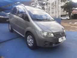 Fiat idea adventure bem conservado vale a pena conferir