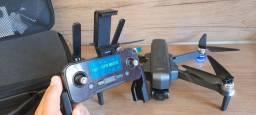 Drone F11 Pro 4K GPS, 25 minutos de vôo, 1.500 metros etc...