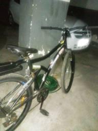 Bike para whenllin troco em motorizada