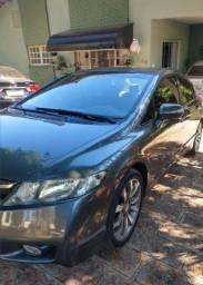 Honda Civic 1.8 Lxl Flex 4p<br><br><br>