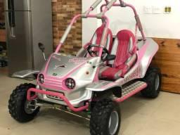 Mini buggy Fapinha Cross Dream (impecável)