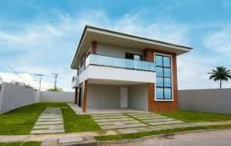 Título do anúncio: Casa em Cond no Eusébio - 195m² - 4 Suítes - 3 Vagas (CA0767)