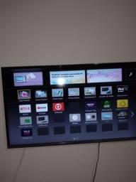 Tv smart Panasonic 40 polegadas
