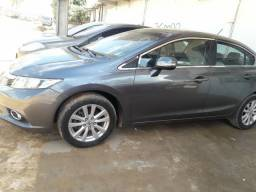 Repasso Honda Civic 1.8