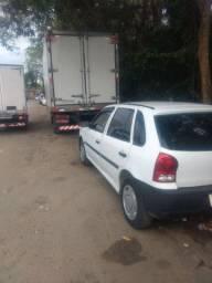 Carro Gol G 04