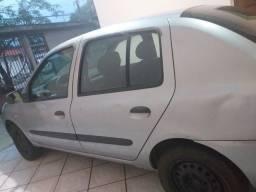 Renault Clio só para rodar