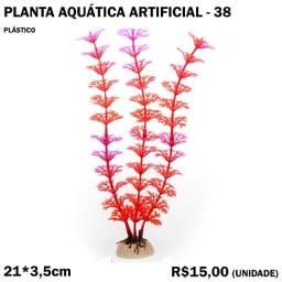 Planta 38 Aquática Artificial