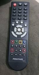 Controle Remoto PCTV positivo original