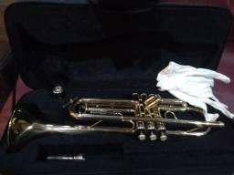 Trompete acoord