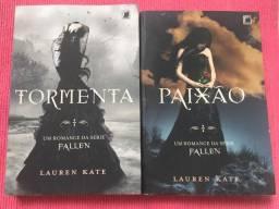 Coleção Fallen - Vol. 2 e Vol 3
