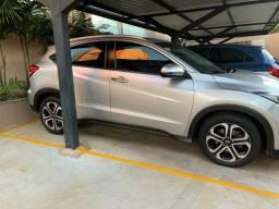Honda HR-V EXL 1.8 Aut. Impecável