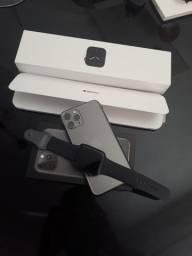 Vendo iPhone 11 Pro + Apple Watch 5s 44