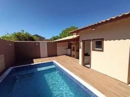 F. Casa com piscina em Guarapari - Praia do morro