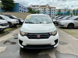 Fiat Mobi 2018 Entrada 5mil+48×630 fixas