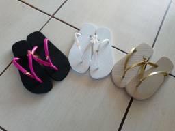 Chinelos,sandálias preço de custo