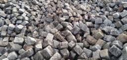 Pedras Paralelepípedo