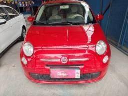 Fiat 500 - 2012 Novissimo!