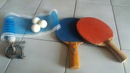 Kit de Ping pong de mesa