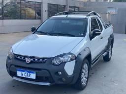 Fiat Strada Adventure Cabine Estendida 1.8