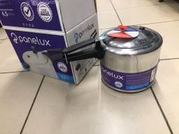 Panela de pressão 4,5 litros