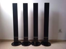 4 Caixas Torre