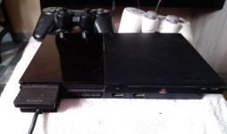 Playstation 2 zerado