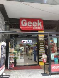 Linda loja Centro Rio de Janeiro