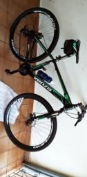 Vende-se bicicleta venzo aro 29