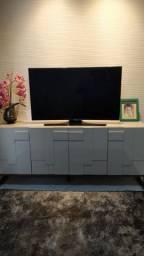 Smart TV Led Curve 48 Polegadas Samsung