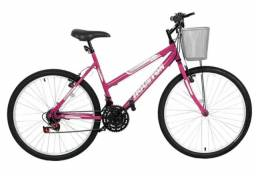 Vendo duas bicicletas Houston Foxer