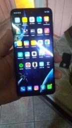 Troco redmi note 9 pro 64gb por iPhone 7plus