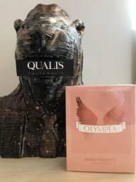 Perfume Paco Rabanne Olympea 80ml EDP