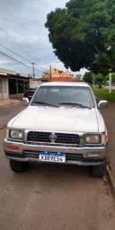 Vdo/troco Hilux cabine dupla 1998/1999 SR5 2.8 manual 4x4