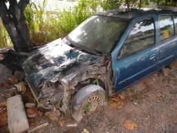 Renault Clio Ano 2000