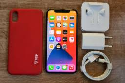 Iphone X Silver 256gb