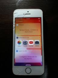 IPhone SE  - LINHARES /ES