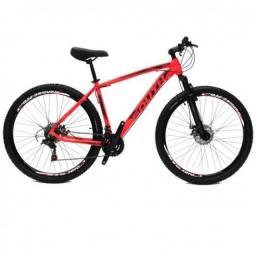 Bike aro 29 Nova R$ 2.300.00