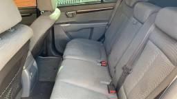 Hyundai Santa Fé, 3.5, 5 lugares 4x4 288CV