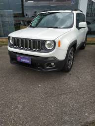 Jeep Renegade 2018 carro novíssimo