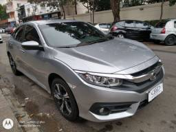 Honda Civic 2.0 Exl Cvt 2017/2017 Unico Dono 44 mil Km Oportunidade Imperdivel