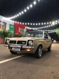 Chevette SL 1978