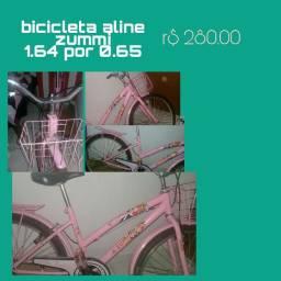 Bicicleta Aline zummi