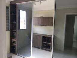 Locação apto 2 dormitórios