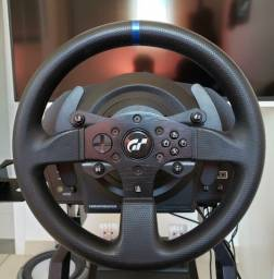 Volante Thrustmaster T300rs GT Edition