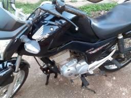 Honda Fan CG 150