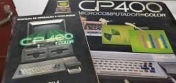 CP 400 COLOR PROLÓGICA