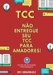 tcc com professores de tcc